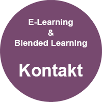 Kontakt E-Learning Blended Learning